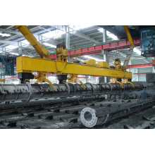 Overhead Crane Auto-Gripper Hoop Type