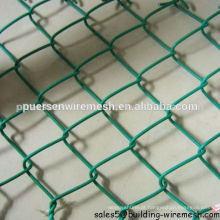 Cadeia de ligação de cadeia de plástico por Puersen