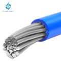 4 кв. мм Алюминиевый PVC сердечника Изолировал провод 16мм2 одножильного кабеля