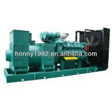 500kVA-1600kVA 1800RPM 60Hz Natural Gas Generator set