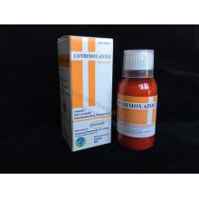 Cotrimoxazole Oral Suspensión 240mg / 5ml, 100ml
