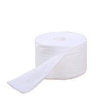 Wholesale cotton clean nonwoven wet and dry wipes disposable washcloth
