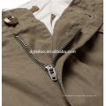 Slim-Fit Cotton-Ripstop al por mayor Cargo Shorts mens 3/4 estilo shorts