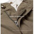 Slim-Fit Cotton-Ripstop wholesale Cargo Shorts mens 3/4 style shorts