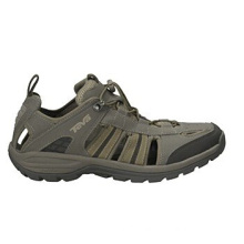 Suitable for Any Environment Synthetic Upper Sandals