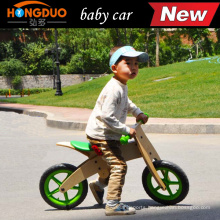 Cheap cute wooden kids bikes bicycle for sale