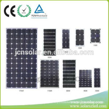 250W Monocrystalline Solar panel charge 24V battery