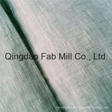 Tela de linho pura de alta qualidade (QF16-2534)