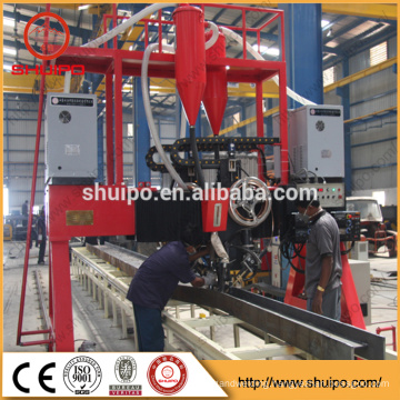 2016 High quality firm gantry h-beam auto welding machine for sale welding automation