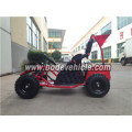 Mini Tractor Trailer Go Kart