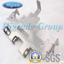 Pièces de découpe en tôle / Pièces de découpe en métal / Emboutissage / Outillage (HRD-G67)