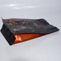 Aluminiumfolie Stand Up Beutel Reißverschluss Verpackung Tasche