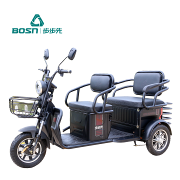 Leisure elderly people Electric adult scooter