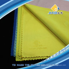 2015 hot sale printing beautiful microfibre cleaning wipe