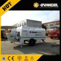 Good Price Trailer Concrete trailer Pump Trailer For Sale