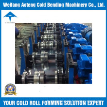 Stair Plate Roll Forming Machine