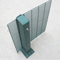 Anti-mendaki 358 Wire Mesh Panel