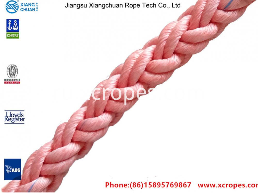 Mixed Ropes