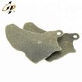Custom 3D metal bronze sports shoe charm pendants