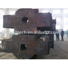 Laminoir de plaque d'acier / bobine enrouler, laminoir à froid