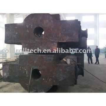 Stahlblech / Coil-Compress-Walzwerk, Kaltwalzwerk