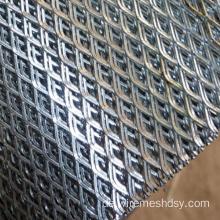 China flexibel Aluminium Platte Mesh, erweitert Platte Mesh Hersteller