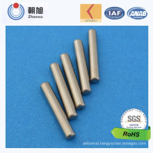 China Supplier Non-Standard Custom Made Tie Rod