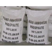 Fosfato de dihidrógeno de amonio (MAP)