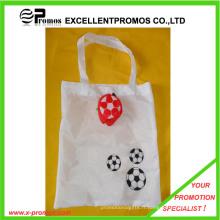 Sac de pliage en polyester imprimé le plus populaire (EP-B82960)