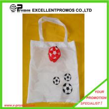 Самый популярный логотип печатных полиэстер Складной мешок (EP-B82960)