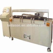Máquina de solda de painel coletor solar