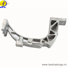 OEM Custom Aluminum Sand Casting for Auto Parts