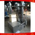 Hydraulische Kaffeebohne Öl Extraktionsmaschine Kamelie Ölpresse