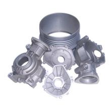 Fundición / aluminio fundición / precisión de aluminio / fundición con CNC de mecanizado /