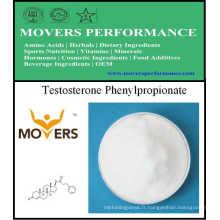 Produits pharmaceutiques de Phenylpropionate de testostérone de poudre stéroïde