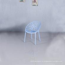 Новый стул из полипропиленового стеллажа