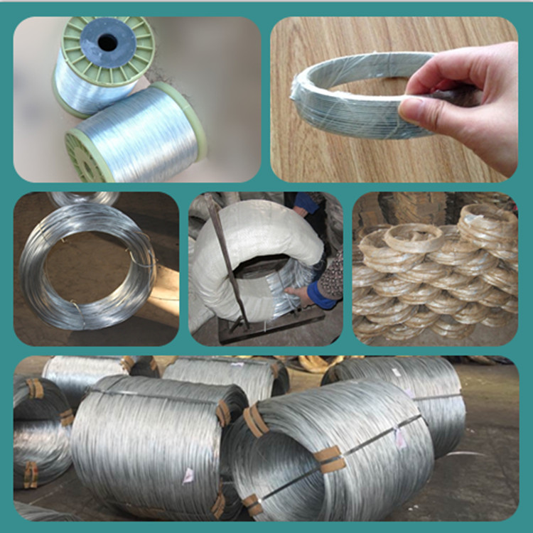 galvanized wire 002