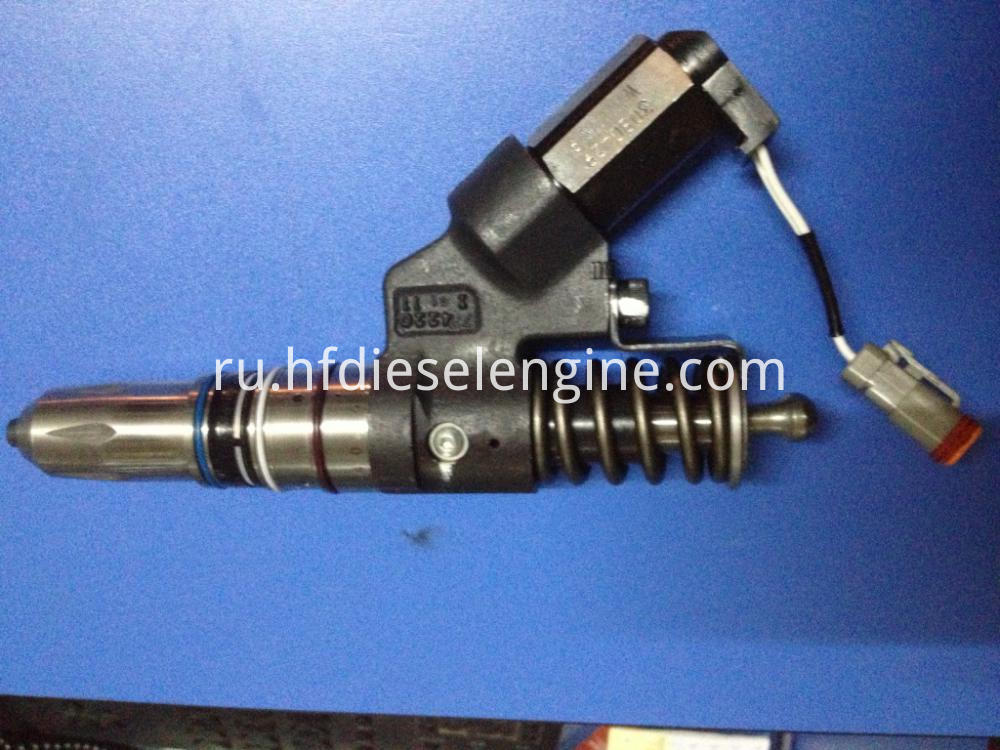 CUMMINS Injector 4026222 (2)