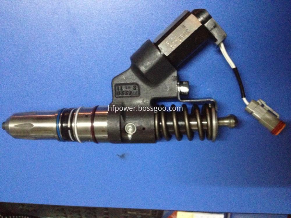 CUMMINS Injector 4026222 (2)