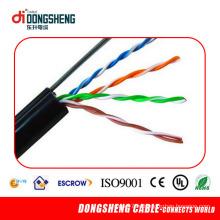 Открытый кабель Cat5e