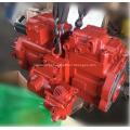 SK140SR-3 Главный гидравлический насос YY10V00009F4 Гидравлический насос