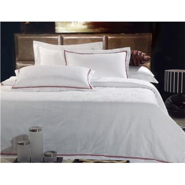 Heißes Verkauf Hotel Bettblatt 100% Baumwolle