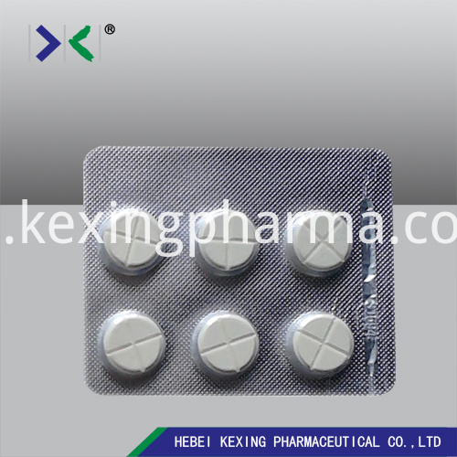 Animal Praziquantel Tablet can broad-spectrum kill parasites in animals` body, avoiding pollution and repeated pollution caused by parasites ovulation. The effect is up to 95-100%. Praziquantel Tablets are safe for puppies, and can provide prevention and total protection in the
