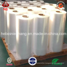 OEM Multi Layer Extrusion POF Shrink Film