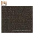 venta caliente y papel pintado de vinilo tejido durable con precio barato