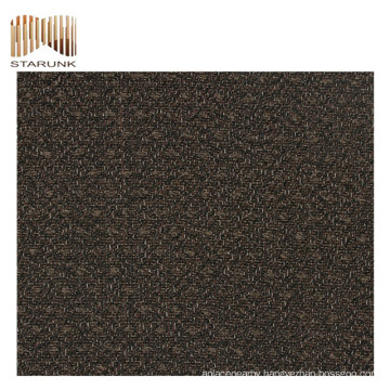 hot sale and durable woven vinyl wallpaper with cheap price