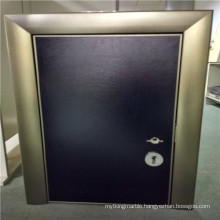 Fireproof Light Honeycomb Door Panels