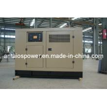 40GF (40 кВт) - генераторная установка Deutz (двигатель с воздушным охлаждением)