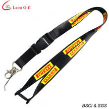 Custom Printing Lanyards No Minimum Order (LM1658)