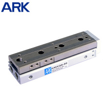 Adjustable KMXQ Table Sliding Pneumatic Cylinder